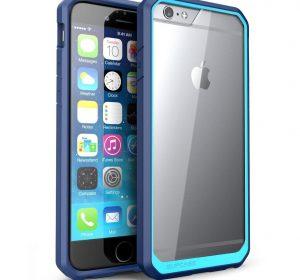 Shockproof - Blå - iPhone 6