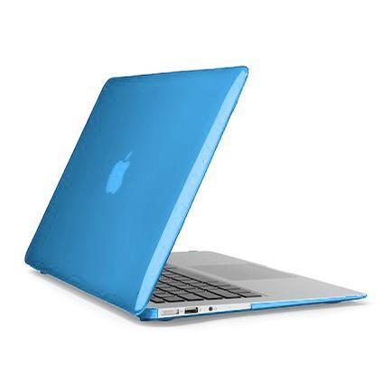 "MacBook Air skal 11"" - Ljusblå"