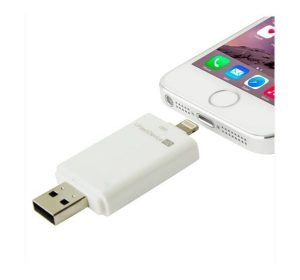 USB-minne till iPhone och iPad - 32 GB
