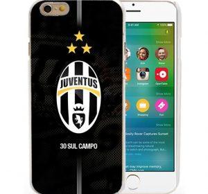 Fotboll - Juventus - iPhone 6 Plus skal