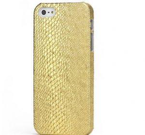 Snake - Guld - iPhone 6 Plus skal
