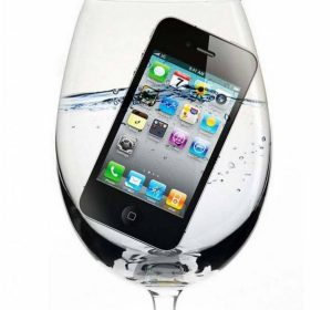 Waterproof Skin - iPhone 5
