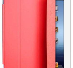iPad Mini SmartFold - Röd