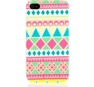 DO Aztec Candy - iPhone 5 skal