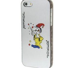 Joker - iPhone 5 skal