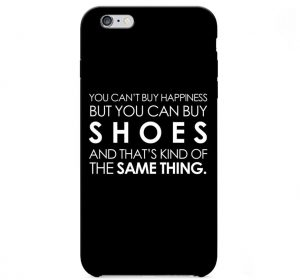 DO Shoes - iPhone 6 skal