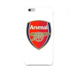 Fotboll - Arsenal - iPhone 6 Plus skal