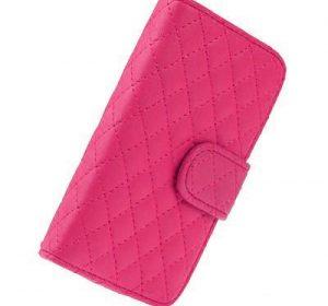 DeluxeWallet - iPhone 6 Plus - Rosa