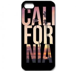 DO California - iPhone 6 skal