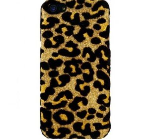 Leopard - iPhone 6 Plus skal