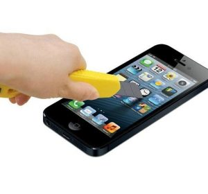 Screen Protector - Tempered - iPhone 6 Plus