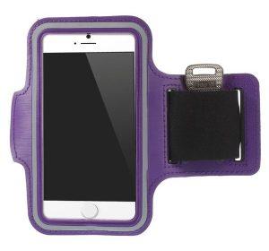 iRun Deluxe - Lila - iPhone 6