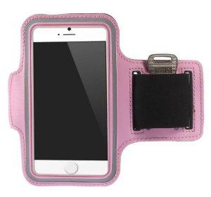 iRun Deluxe - Rosa - iPhone 6 Plus