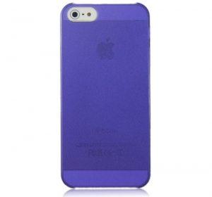 Matte Slim - Lila - iPhone 6 Plus skal