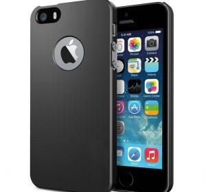 Thin Air - Svart - iPhone 6 skal