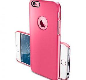 Thin Air - Rosa - iPhone 6 Plus skal