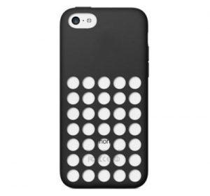 Classic - Svart - iPhone 5C