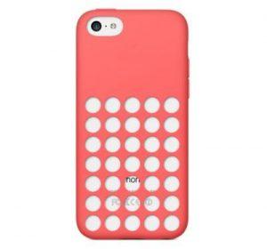 Classic - Rosa - iPhone 5C