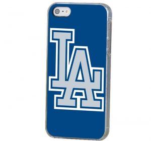 LA - iPhone 5/5S skal