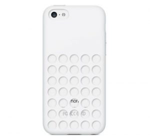 Classic - Vit - iPhone 5C