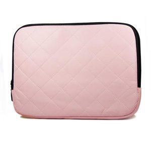 """Deluxe - Rosa - MacBook Fodral 15"""""""