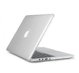 "MacBook Pro (Retina) skal 13"" - Transparent"