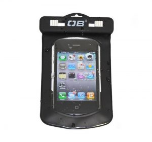 SafeBag - Vattentät - iPhone