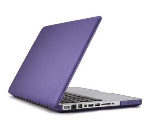"SPECK MacBook Pro 15"" - SeeThru - Purple"