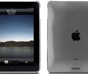 CrystalPad - Grå - iPad mini