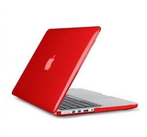 "MacBook Pro (Retina) skal 13"" - Röd"