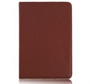 LeatherPad - Brun - iPad Mini