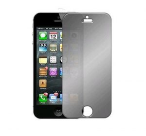 Screen Protector - Mirror - iPhone 5/5S