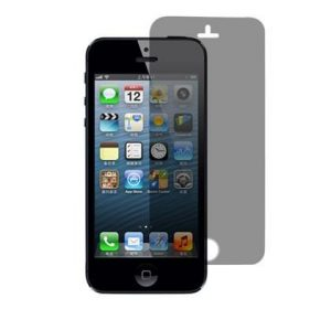 Screen Protector - Privacy - iPhone 5/5S