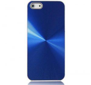 Disc - Blå - iPhone 5 skal