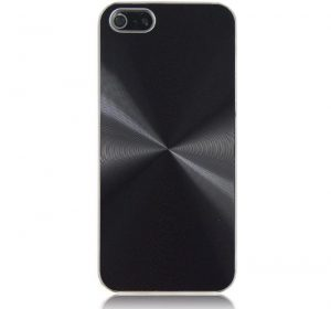 Disc - Svart - iPhone 5 skal