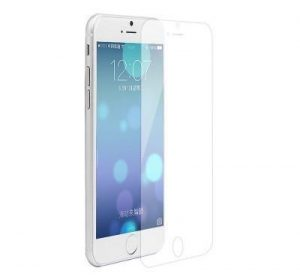 Screen Protector - Displayskydd - iPhone 5/5S