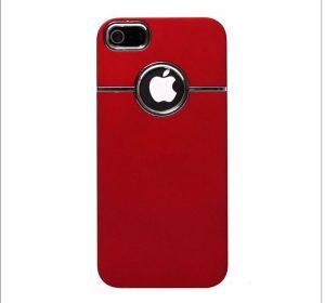 MS Nexus - Röd - iPhone 5 skal