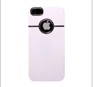MS Nexus - Vit - iPhone 5 skal