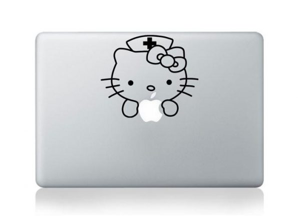 Sticker - Hello Kitty
