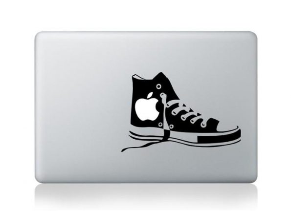 Sticker - Shoe