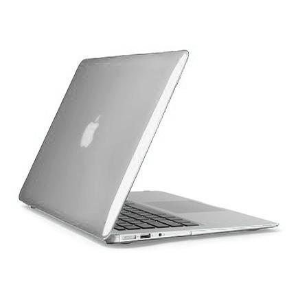 """MacBook Air skal 13"""" - Transparent (2012-2017)"""