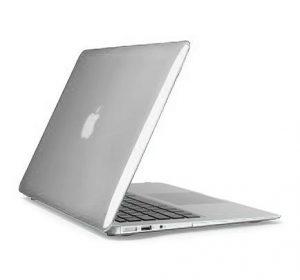 """MacBook Air skal 11"""" - Transparent"""