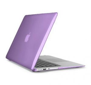 "MacBook Air skal 11"" - Lila"