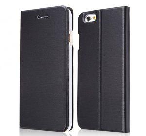 FlipCase Slim - Black - iPhone 6 Plus