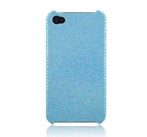 Bling - iPhone 6 Plus skal - Blå