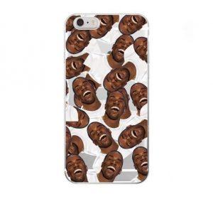 Kanye - iPhone X/Xs skal