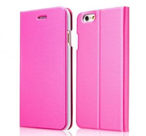 Flipcase Slim - Pink - iPhone 7/8