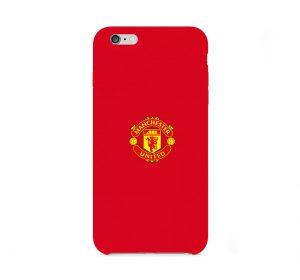 Manchester United - iPhone 7/8 Skal