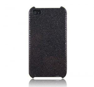 Bling - iPhone 6 Plus skal - Svart