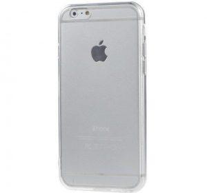 Slim - Transparent - iPhone 6 skal